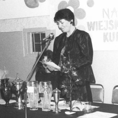 Barbara Pacholska