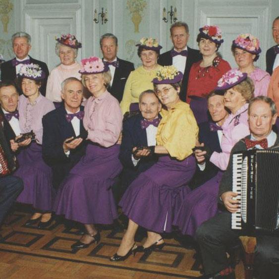 Kabaret Seniorów